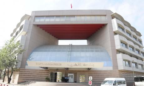 Conseil de Bank Al-Maghrib: Le taux directeur réduit à 1,5%
