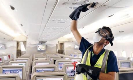 Emirates ouvre les réservations vers  le Maroc pour des vols dès le 1er juillet