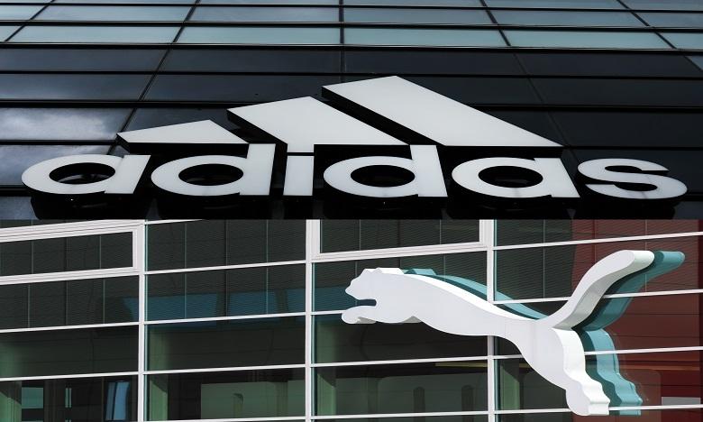 Haine sur les réseaux sociaux: Adidas et Puma rejoignent le boycott contre Facebook