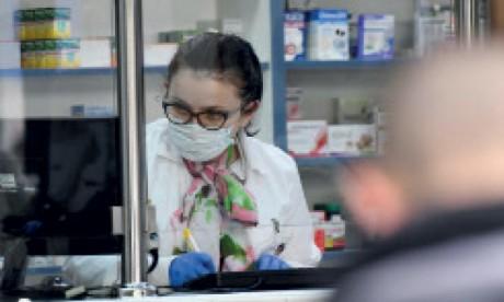 Les pharmaciens hospitaliers et d'officine partagent leur expérience