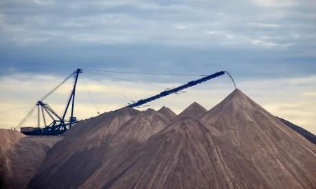 Mine de potasse de Khemisset : le dépôt de la demande d'agrément d'Emmerson pour ce trimestre