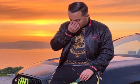 Le dernier clip de Aymane Serhani cartonne