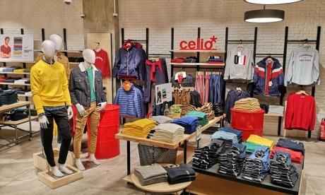 Celio demande à être placé en procédure de sauvegarde