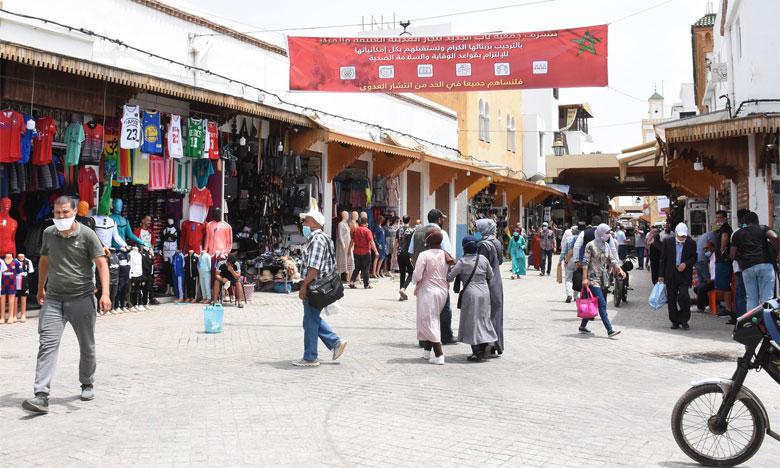 Confinement/Déconfinement :  quelle appréciation des Marocains ?