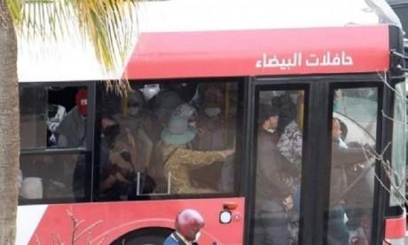 """Bus bondé à Casablanca: Alsa annonce l'ouverture d'une """"enquête interne"""""""