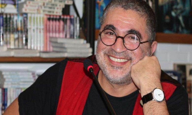L'écrivain Mahi Binebine décroche le Prix Méditerranée 2020