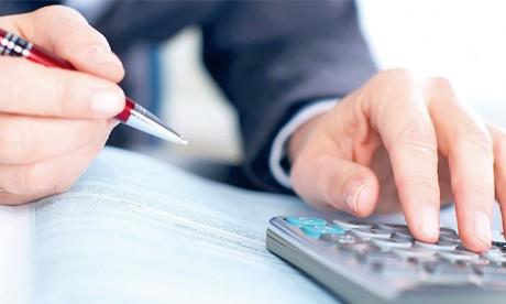 La recette de l'Ordre des experts-comptables