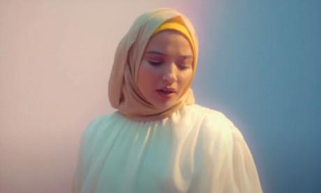 Meryem Aboulouafa envoûte  le public avec son premier album
