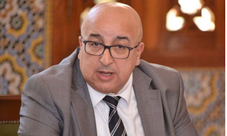 «Notre ambition est d'accompagner le développement économique du Maroc en mettant nos compétences au service de notre pays»
