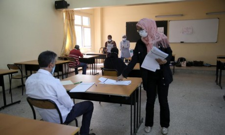 Fraude au Bac: Un candidat interpellé Sidi Ifni
