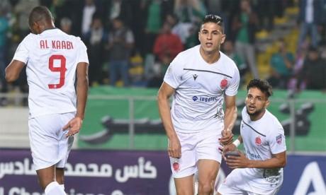 Mohamed Nahiri pose ses conditions pour la prolongation de son contrat