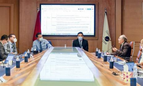 Le patronat reprend son souffle  pour le projet de loi de Finances 2021
