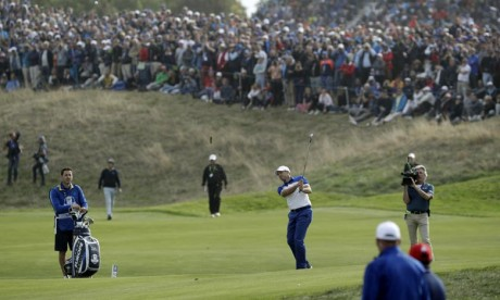 Golf : La Ryder Cup reportée à 2021