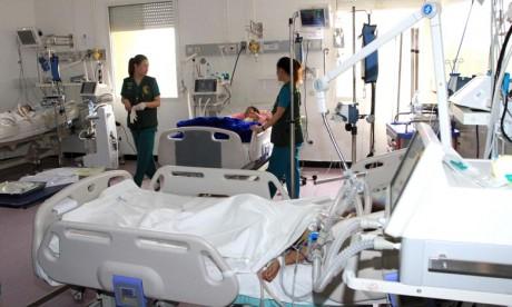 Fès :  Succès d'une opération complexe du cœur à l'hôpital Al Ghassani