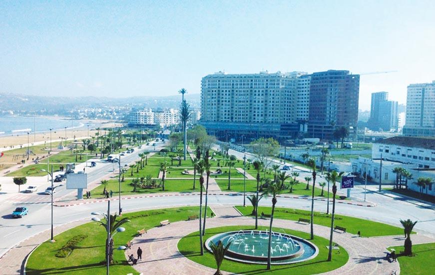 Tanger: élargissement des restrictions à l'ensemble de l'espace territorial de la ville
