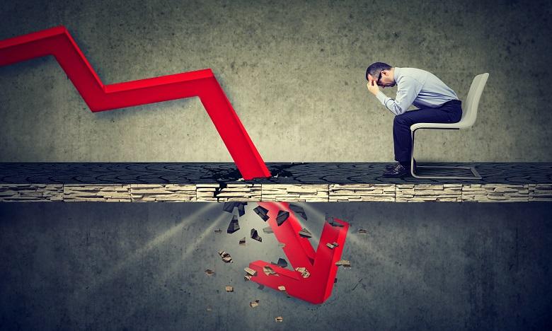 Défaillances d'entreprises: Une hausse de 14% attendue au Maroc cette année