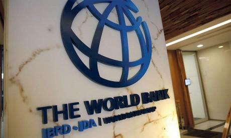 50 milliards de dollars de la Banque mondiale pour l'Afrique cette année