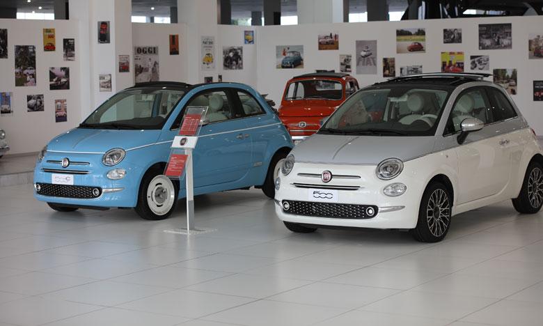 Fiat Chrysler Automobiles Morocco lance des offres spéciales