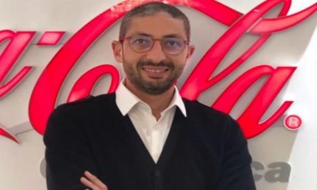 Coca-Cola Maroc a un nouveau directeur général