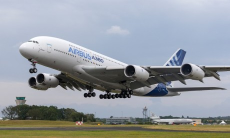 Airbus signe son plus bas semestre en 16 ans