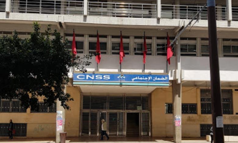 Les employés de la CNSS, en date du 30 juin 2020, jouissent, sans exclusive, de la couverture médicale et sociale, à côté d'une retraite complémentaire. Ph : DR