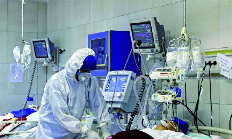 Coronavirus: l'Iran dépasse la barre des 12.000 morts