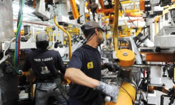 L'industrie automobile marocaine promise à une croissance moyenne de 5,6% jusqu'en 2024