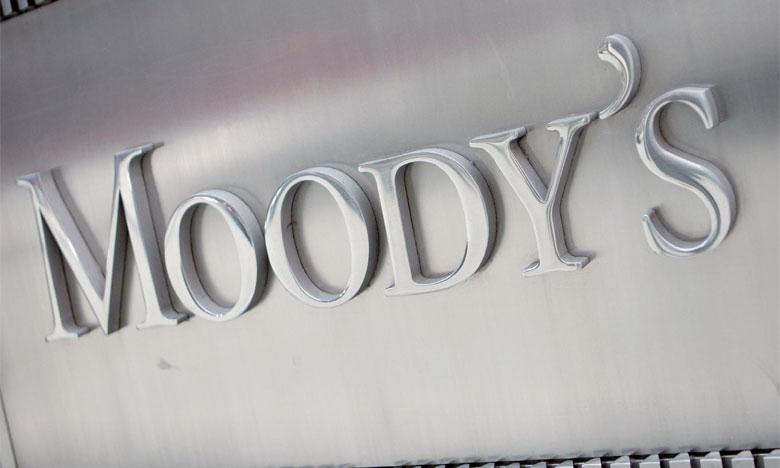 Moody's annonce l'achèvement d'un examen périodique des notations du Maroc