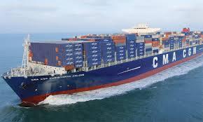 CMA CGM: Les nouveaux tarifs Roro sur la route France-Maroc dès le 1er août