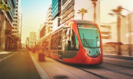 Casablanca-Settat : Forte dynamique et grands projets structurants
