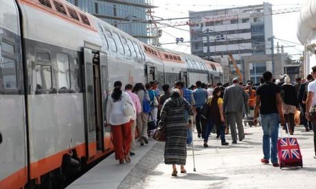 Aïd Al Adha-Eté: l'ONCF lance un plan spécial de circulation des trains, avec une nouvelle offre
