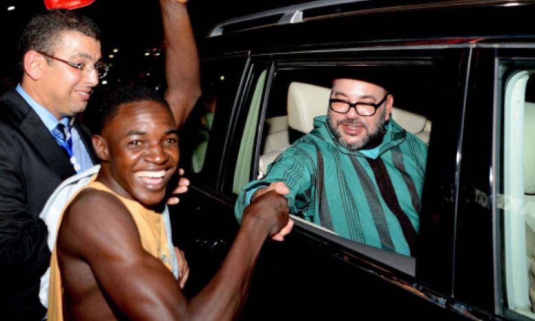 Le Maroc s'érige en acteur clé de la construction de l'Afrique de demain
