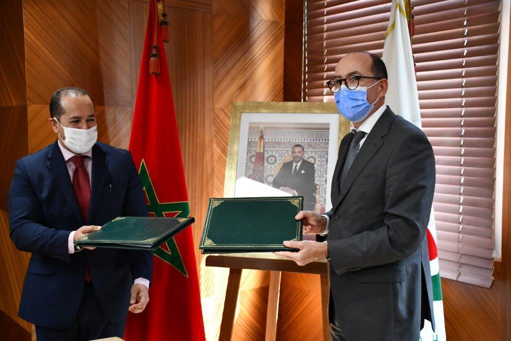Logement social durable: Des projets pilotes signés Al Omrane et l'IRESEN dans le pipe