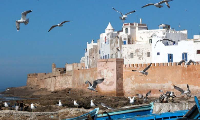 La ville d'Essaouira propose un agenda exceptionnel à ses visiteurs