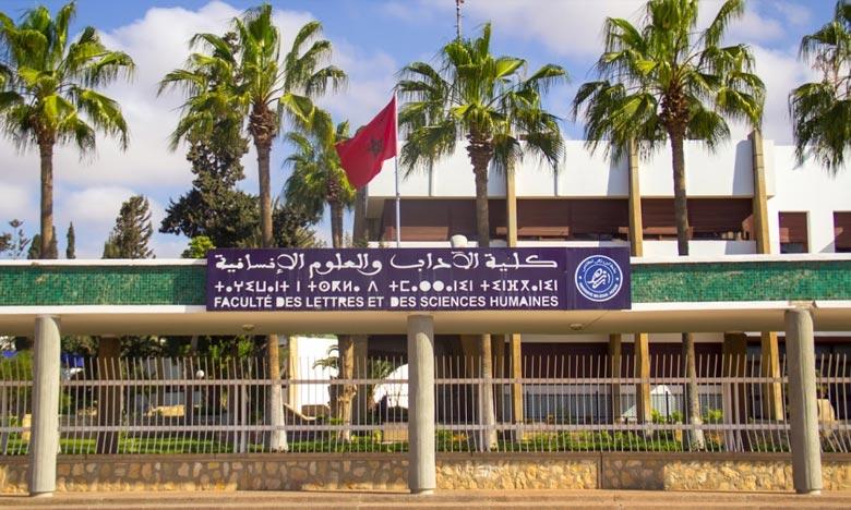La coopération permettra à la FLSH d'Agadir de jouer un rôle important en matière de diplomatie parallèle et d'échange de professeurs et d'étudiants. Ph : DR