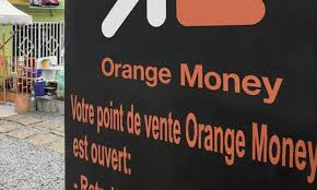 Alimenter Orange Money par carte bancaire, désormais possible !