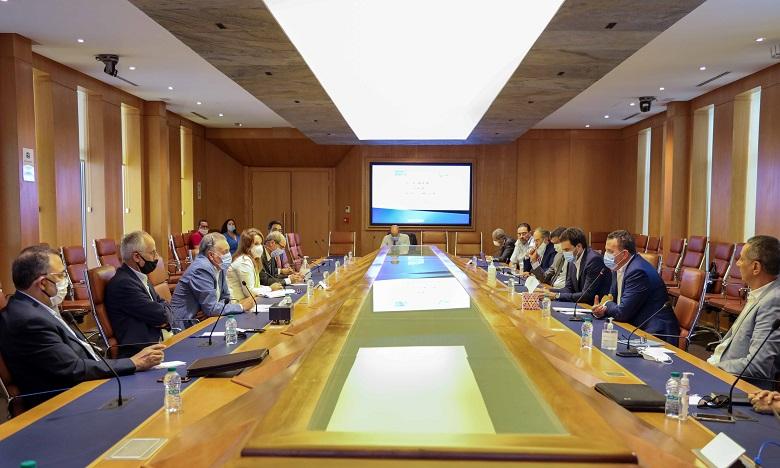 Le PPS chez la CGEM pour parler développement économique et social du pays