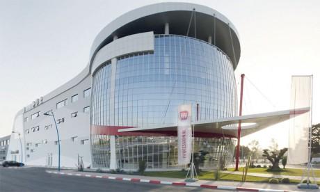 Des offres spéciales pour  le redémarrage des activités de Fiat Chrysler Automobiles Morocco