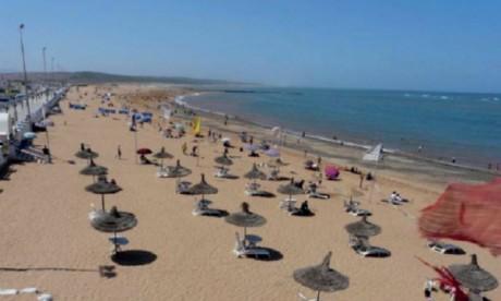 Les agences de voyages invitent  à la redécouverte des plages de la région