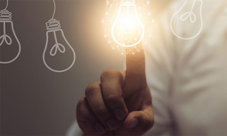 La créativité est une ressource qui se muscle, qui se travaille et qui se développe à travers l'imagination. Ph. Shutterstock