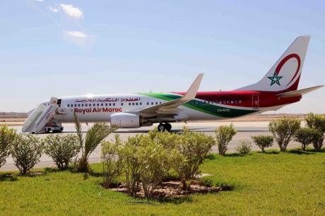 Royal Air Maroc met en place un nouveau programme de vols