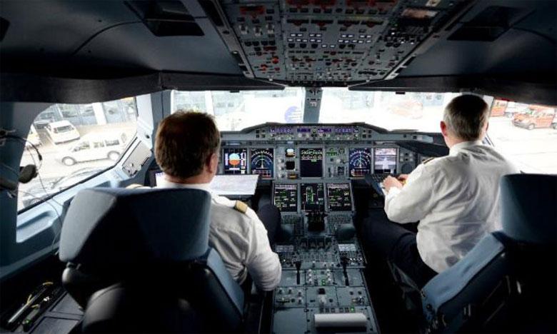 Vers un licenciement massif chez Air France