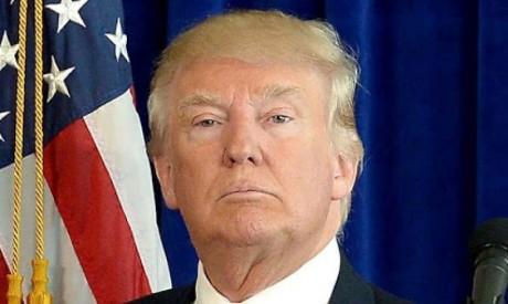 S.M. le Roi Mohammed VI félicite le Président américain Donald Trump