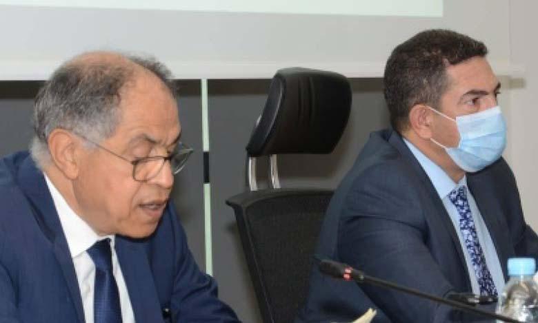 Signature d'une convention de coopération entre le Conseil de la concurrence et l'Éducation nationale