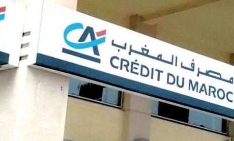 Crédit du Maroc intègre Global Impact