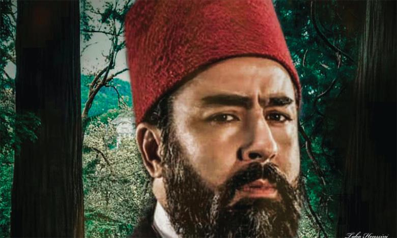 De grandes opportunités dans le cinéma grâce au rôle  de Souleimane Bacha Al Baroni