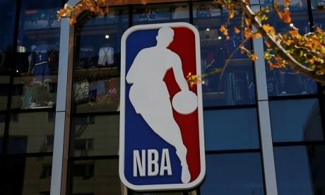 NBA: 25 joueurs et 10 membres de l'encadrement positifs au Covid-19