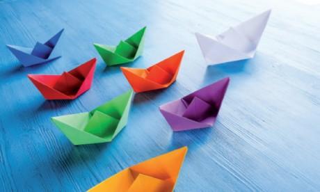 L'émergence d'un nouveau modèle de leadership, une nécessité  pour l'entreprise de demain