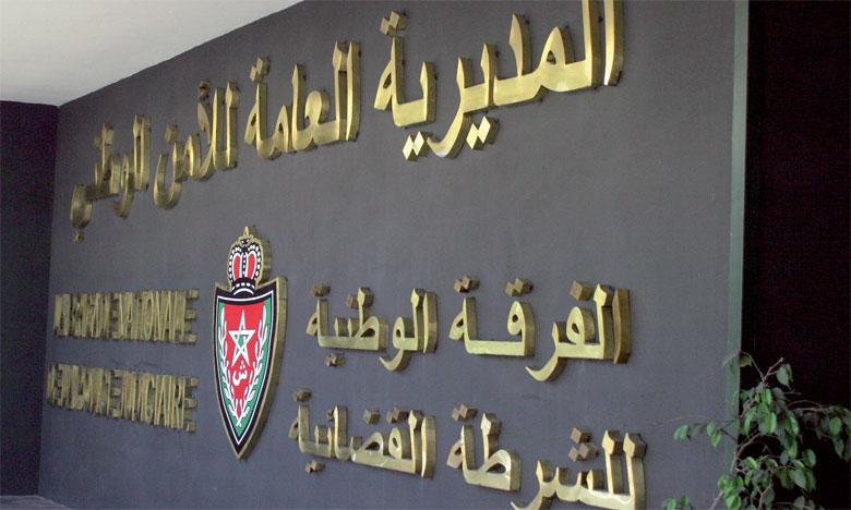 Casablanca: un inspecteur de police et une femme interpellés pour falsification et usage de documents officiels