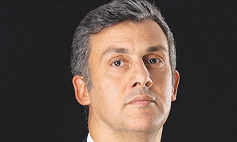 Anas Squali : «Nous sortons tout juste d'un contexte de confinement qui a mis à rude épreuve le modèle classique de distribution du crédit».